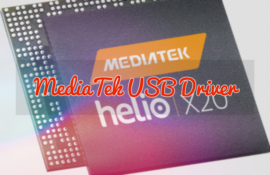 How to Install MediaTek VCOM Driver on Windows 10 - Android File Box