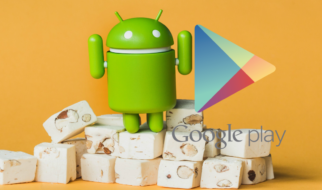 GApps for ARM and ARM64 Android 7 1 Nougat - Android File Box