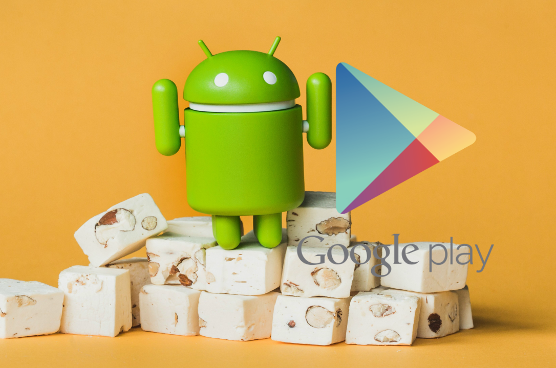 Play Store for Android 7 0 Nougat - Android File Box
