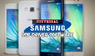 Samsung Mobile USB Driver Software - Android File Box