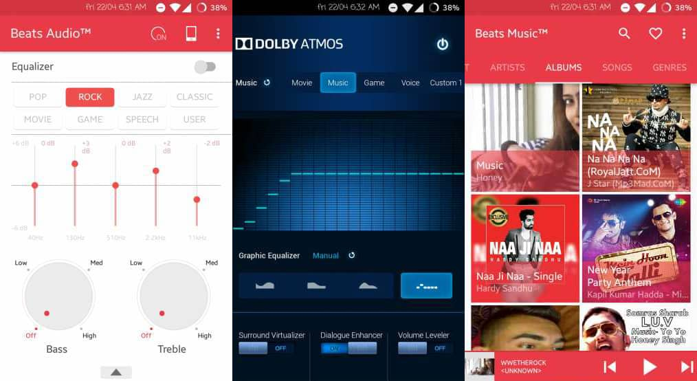 Beats Audio Mod with Dolby Atmos - Android File Box