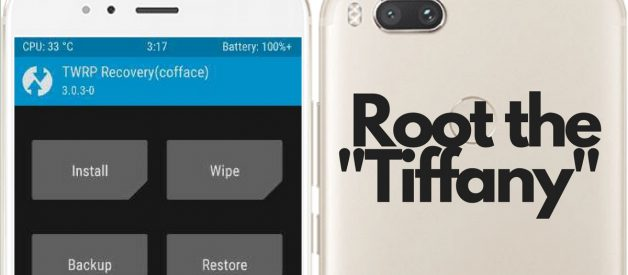 How to Root Xiaomi Mi 5X - Android File Box