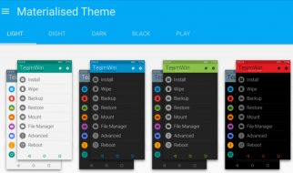 Pure iOS 11 for MIUI Theme - Android File Box