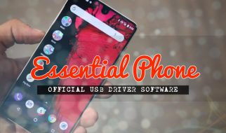 Standalone USB Driver for Xiaomi MTK and Qualcomm Devices - Android