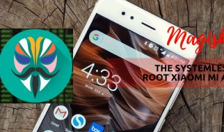 How to Flash Android One ROM on Mi A1 - Android File Box