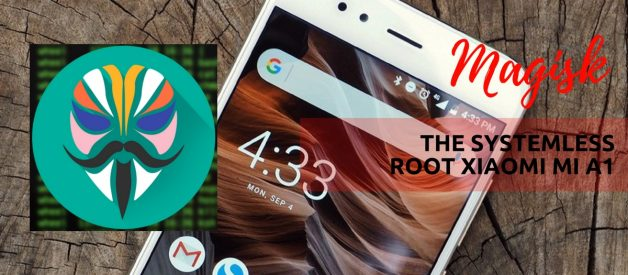 How to Flash TWRP and Root Mi A1 on Android Oreo - Android File Box