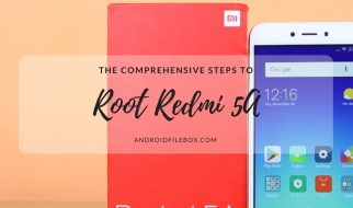 How to Enter EDL Test Point Mode of Redmi Note 4X - Android File Box
