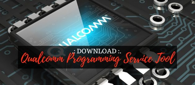 Qualcomm Flash Tools All Versions - Android File Box