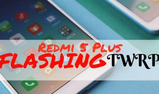 How to Flash TWRP on Mi 6X - Android File Box
