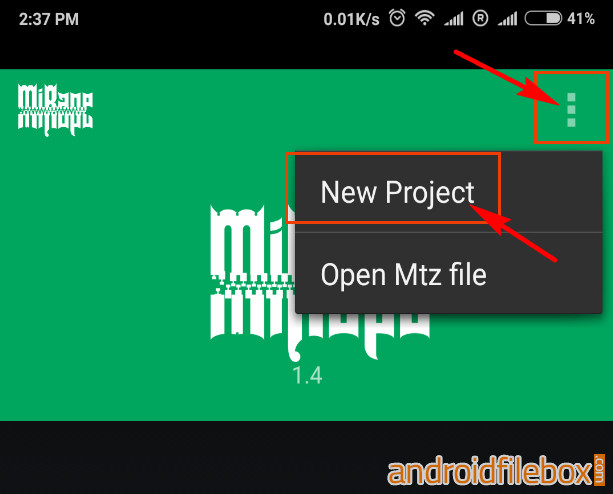 How to Install MIUI Theme MTZ File Manually - Android File Box