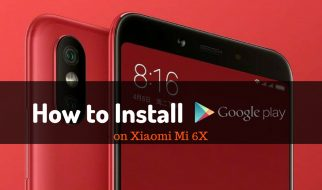 How to Install TWRP on Redmi 5A - Android File Box