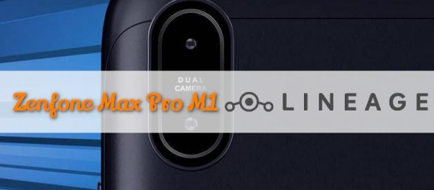 LineageOS v15 1 Android 8 1 Oreo for Zenfone Max Pro M1