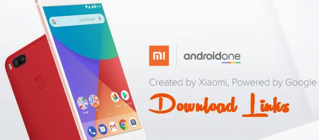 Mi A1: All Android One ROMs and Custom ROMs - Android File Box