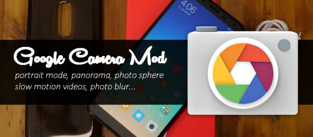 Google Camera App for Redmi 5 Plus (Note 5 India) - Android