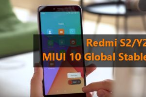 Redmi Note 5: All MIUI Stock ROMs and Custom ROMs - Android File Box